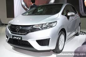 new car launches march 20152014 Honda Jazz India launch in March 2015