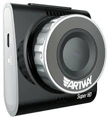 Купить <b>видеорегистратор Artway AV-711</b> black в Москве, цена ...
