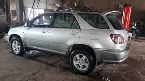 Купить Тойота Харриер 1999 в Комсомольске-на-Амуре, Продам ...
