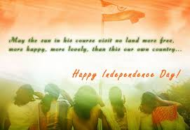 Happy Independence Day Wallpapers, Images with Famous Quotes ... via Relatably.com