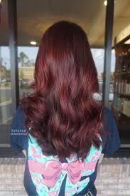 best images about kristen mackoul hair dark pomegranate red kristen mackoul hair red head i want to wig
