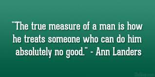 Ann Landers Quotes. QuotesGram via Relatably.com