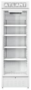 Шкаф-<b>витрина ATLANT ХТ</b>-1000-000 — купить по выгодной цене ...