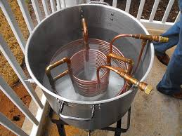 home brewing brew kettle