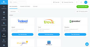 recruitee features list review getapp recruitee integrates over 800 and premium job boards