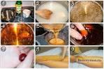 Как приготовить пасту в домашних условиях для