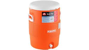 <b>Термоконтейнер Igloo 10</b> Gal Orange 37 5L 42021 - Чижик