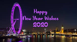 200+ New Year Wishes and Messages for 2020 | WishesMsg