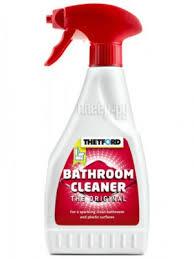 Купить <b>Чистящее средство Thetford Bathroom</b> Cleaner по низкой ...