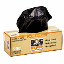 <b>Dog Waste Bags</b> - Cheapest prices, Period.