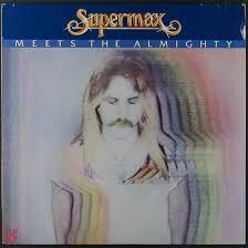 Supermax - <b>Supermax Meets The</b> Almighty [Original Issue] (Vinyl LP ...