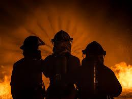 fire academy business insider