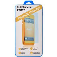 Купить Prime 1 side <b>защитное стекло универсальное</b>, глянцевое ...