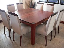Trendy Dining Room Tables Dining Room Tables 50 Designs Made From Glass Amp Wood