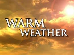 Image result for warm weather