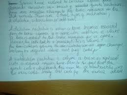 aqa biol essay marking th feedback the student room biology essay 2nd part jpg views 1411 size 341 6 kb