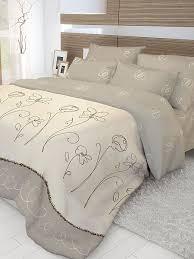 <b>Комплект постельного белья двуспальный</b> Фиалка монмартра ...