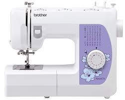 <b>BROTHER Hanami</b> 27s Электромеханическая <b>швейная машина</b>