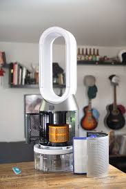 Mobile-review.com Обзор <b>Dyson Pure</b> Humidify+Cool (PH01)