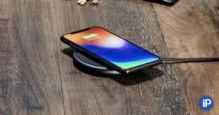 Как <b>беспроводная зарядка</b> влияет на аккумулятор iPhone