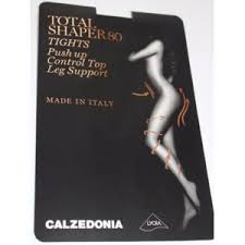 <b>Колготки</b> Calzedonia Total shaper <b>80</b> Tights <b>Push up</b> Control Top ...