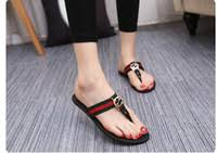 Wholesale Flat <b>Sandals</b> Ankle <b>Bow</b> for Resale - Group Buy Cheap ...