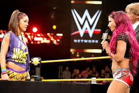bayley sasha banks share childhood essays about a dream they ll bayley sasha banks share childhood essays about a dream they ll fulfill at nxt takeover respect
