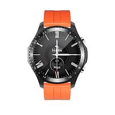 <b>CK30 Smartwatch</b> Support Bluetooth Call&Heart Rate/Blood ...