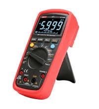 <b>Мультиметр</b> цифровой <b>UNI</b>-<b>T UT139S</b> по лучшей цене ...