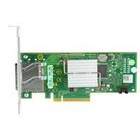 «<b>Контроллер Dell</b> 403-10918-1 6Gbps SAS HBA LP ...