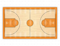 basketball court diagrams for drawing up plays and drills    basketball court diagrams for drawing up plays and drills