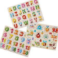 Best <b>Wooden</b> Puzzles for <b>Kids</b> to Buy 2019 - LittleOneMag