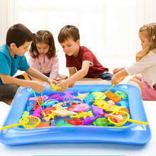 Popular <b>Magnetic Fishing</b> Toy with Pool-Buy Cheap Magnetic ...
