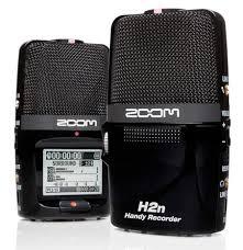 <b>Цифровой</b> рекордер <b>Zoom H2n</b>   <b>Диктофоны</b>   05 Портативная ...
