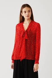 Going Out Tops & Blouses | <b>Ghost</b> London