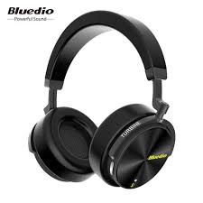 <b>Bluedio H2 Bluetooth 5.0</b> Headphones ANC Wireless Headset HIFI ...