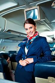 17 best ideas about flight attendant hair flight how do flight attendants always look so put together and fresh yahoo travel found out