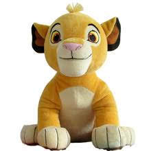 Best value Simba <b>Lion</b> King Plush Toy Stuffed Animal – Great deals ...