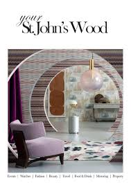 Your St. John's Wood by Your Media London - issuu