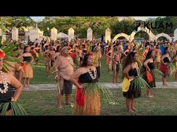 <b>Guam Micronesia</b> Island Fair - Parade of Islands - YouTube