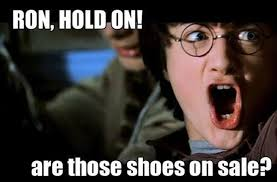 25 HILARIOUS Harry Potter Memes! | SMOSH via Relatably.com