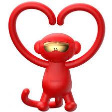 Купить автомобильный <b>ароматизатор baseus</b> monkey-shaped ...