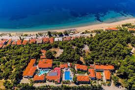 Весьма достойно - отзыв о Philoxenia Hotel, Псакудия, Греция ...