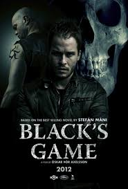 Black's Game – Legendado