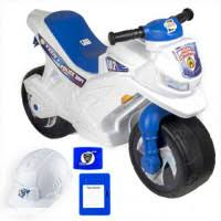 Мотоцикл-каталка <b>2</b>-<b>х колесный</b>, арт. 501В.2 | Купить с доставкой ...