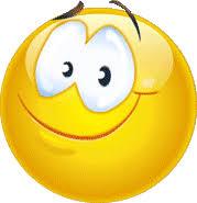 Bildergebnis für smiley sich kaputt lachen