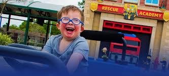 Merlin's <b>Magic</b> Wand - a worldwide charity for children