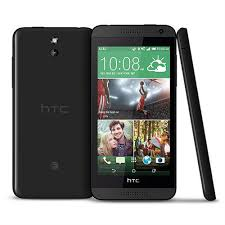 HTC Desire 610 - 8GB - Black (Unlocked) GSM 4G LTE Android ...