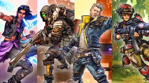 Borderlands 3: Which Vault Hunter Is Right For You? - GameSpot