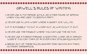 essay writing rules  compucenterco college essay help essay help service essay writing basics and orwell rules